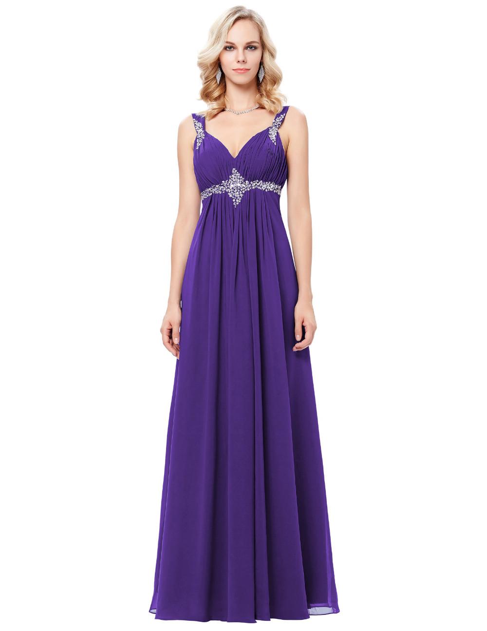 HTB1BJLOOFXXXXbHaFXXq6xXFXXXNLong Formal Dress Elegant Floor Length Chiffon Dress