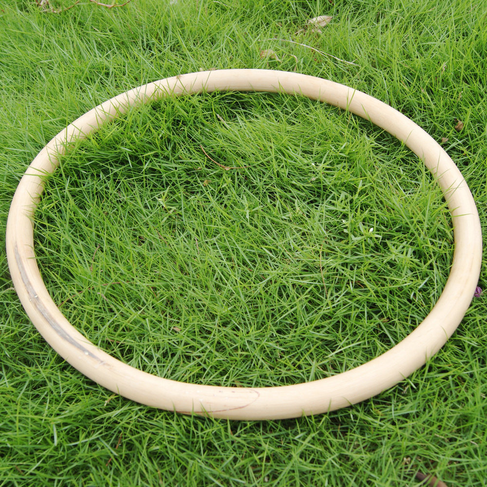 Wing Chun Kung Fu Finished Rattan Ring Ip Man Chi Sau sticky Legs Strength Natural Wood Ring Jook Wan in Martial Arts from Sports Entertainment