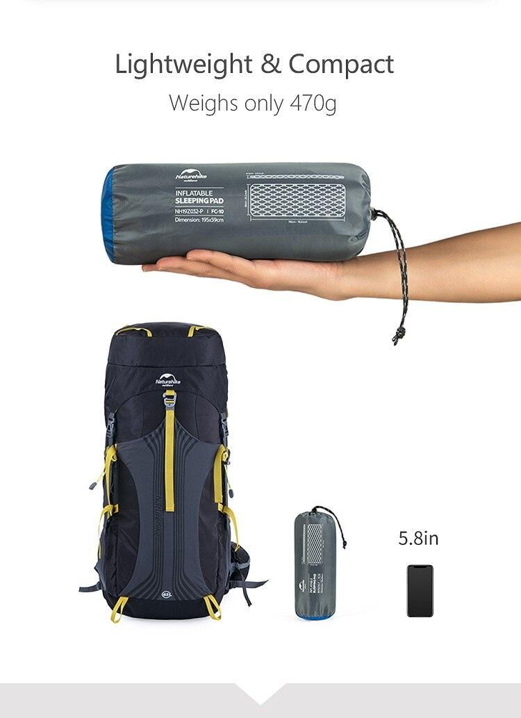 para acampamento caminhadas mochila