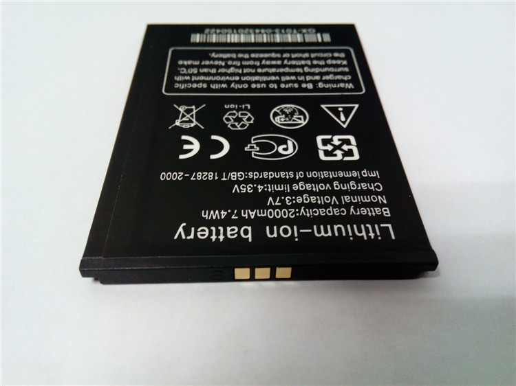 Online Get Cheap Thl W200 Battery -Aliexpress.com