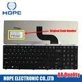 Новая Клавиатура Для Ноутбука Для ACER 5810 T 5750 Г 5742 5536TG 7741ZG 5552 г 5740DG E1-571G США Клавиатура