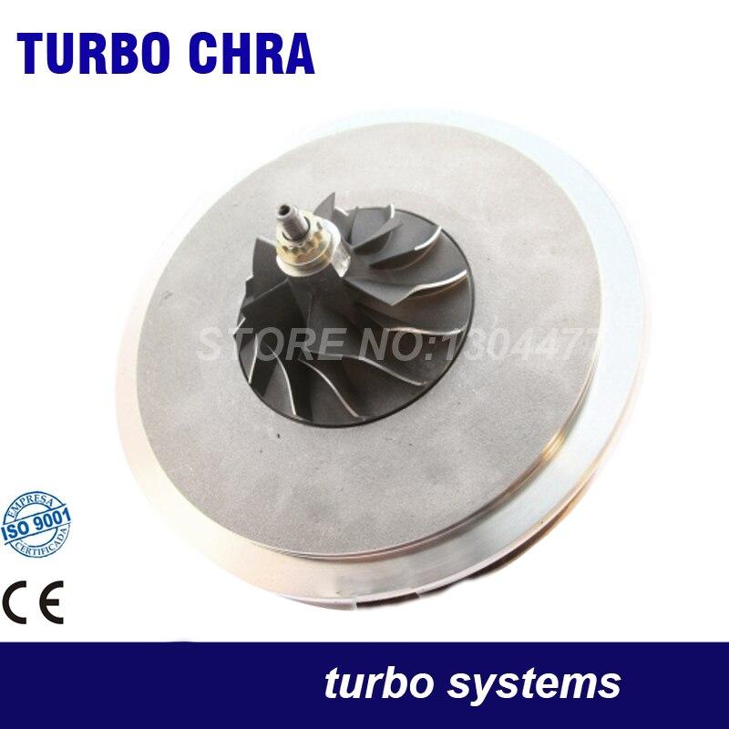 GT2256V turbo chra 724652-5001S 724652-0001 core 79517 cartridge for Ford Ranger 2.8L 2002- HS2.8 ht 128hp 2800cc turbocharger