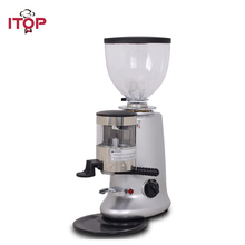 ITOP High Quality Electric Commercial Coffee Grinder Mills for Hotel & Restaurant