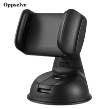 Car Phone Holder For iPhone X 8 9 7 Samsung Note Windshield Dashboard Mount Magnetic Mobile Stand Smartphone