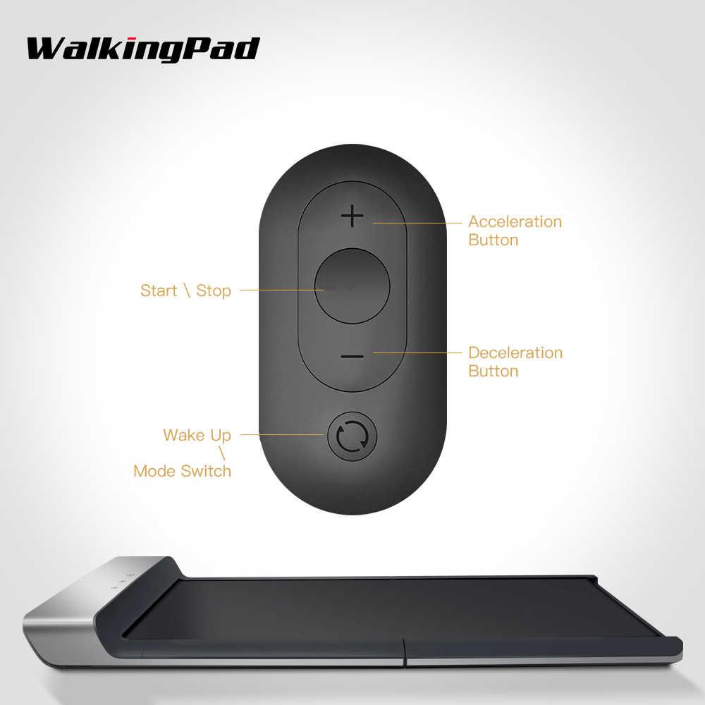 Walkingpad Loopvlak Mi Ll A1 Smart Opvouwbare Elektrische Sport Wandelen Machine Transportband Body Building Training Mi Oefening Apparatuur