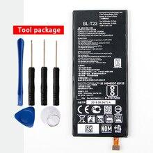 Fesoul High Capacity BL-T23 Phone Li-ion Replacement BATTERY for LG X Cam X-Cam F690 K580DS K580 K580Y 2500mAh x cam