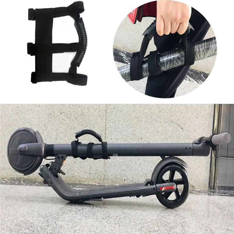 Labor Saving Strap Hand Carrying Bandage Belt For Ninebot Segway ES series ES1 ES2 ES3 ES4 M365 Scooter Handle Straps Belt