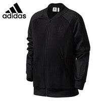 Оригинальный Новое поступление 2018 Adidas Originals CLRDO TRACK TOP Для женщин куртка спортивная