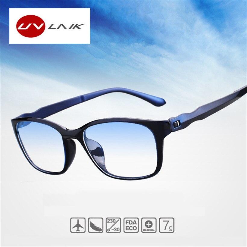 Anti Blue Ray Men Reading Glasses +1.5 +2.0 +2.5 +3.0 +3.5 +4.0  2