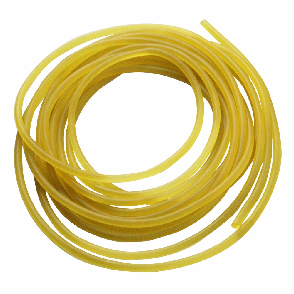 Resistance Bands 32 Feet 5mm Natural Latex Rubber Tube Tubing Replacement Band Surgical 10m With Traditional Methods