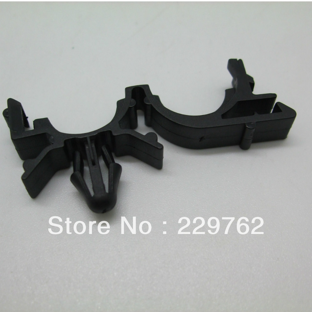 100pcs shipping routing clips for wire loom for gm 8911472 100pcs shipping routing clips for wire loom for gm 8911472 plastic clips for car plastic fastener clips auto fastener in auto fastener clip from