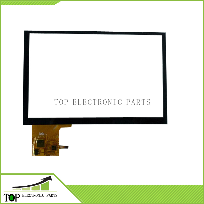 7 inch capacitive touch screen for HSD070PWW1 N070ICG-L21 N070ICG-LD27 inch capacitive touch screen for HSD070PWW1 N070ICG-L21 N070ICG-LD2