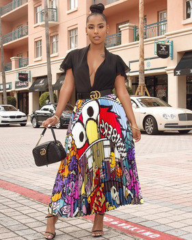 db14ef47c African skirt For Women African Clothes Africa Not Dress Print Dashiki  Ladies Clothing Ankara Africa Women Dress Plus Size-in Africa Clothing from  Novelty ...