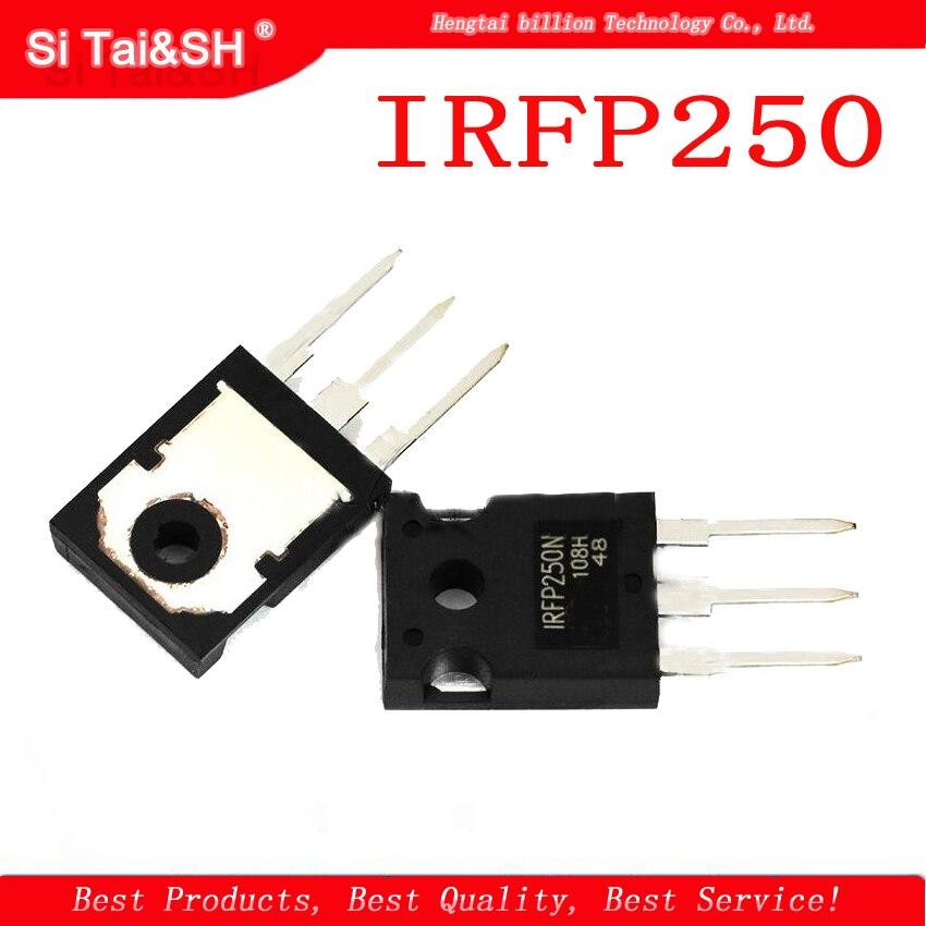 5 шт. IRFP250PBF IRFP250N к-247 30A/200 В MOS High power контроллер MOS трубки