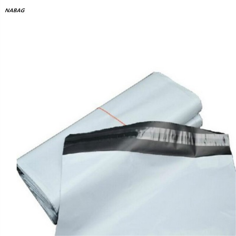 Storage Express Home: NABAG20pcs17*26+4cm Poly Mailers Envelopes Shipping