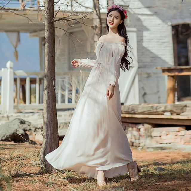 New fantasia roupas estúdio sessão de fotos da gravidez maternidade lindo longo dress grávida fotografia adereços vermelho/apricot pinkdress