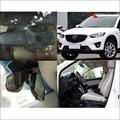 For Mazda CX5 CX-5 APP Control Car wifi DVR Driving Video Recorder Hidden Type Novatek 96655 FHD 1080P car black box dash cam