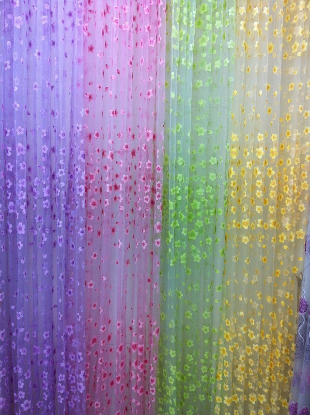 compare prices on curtain fabric sheer- online shopping/buy low