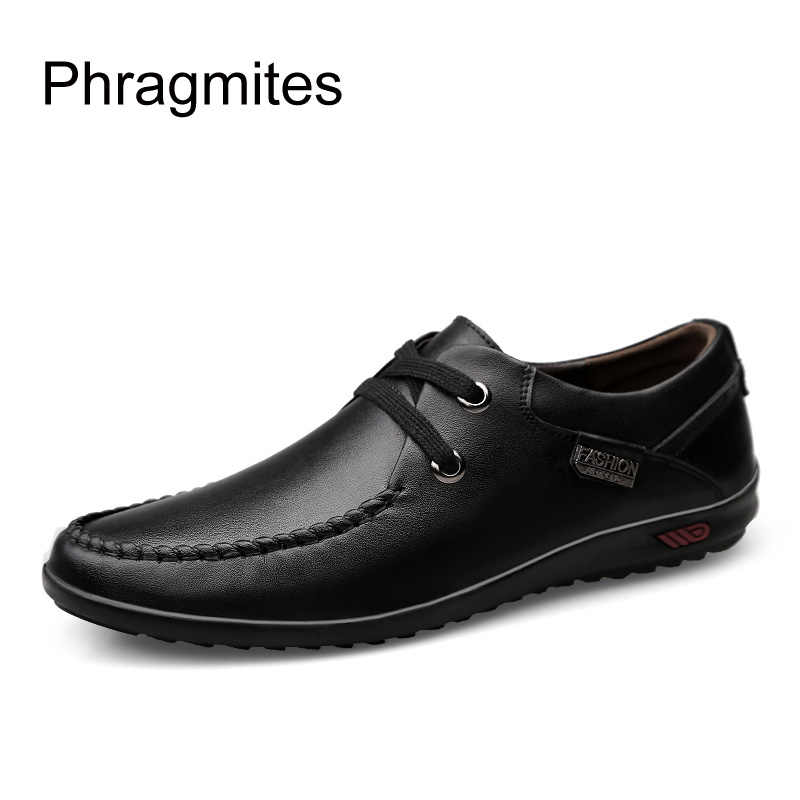 Phragmites Gratis Verzending Zomer Jurk Schoenen Handgemaakte Brogue Stijl Partij Lederen Bruiloft Schoenen Met Plus Size #46