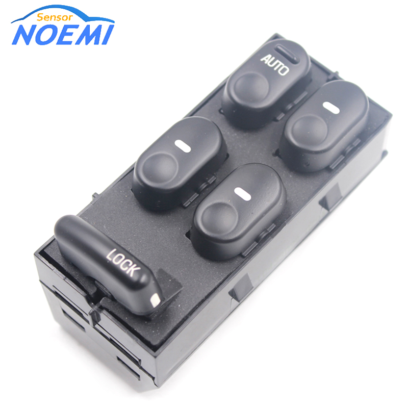 Cancel Power Window Master Switch 10433029 For Buick