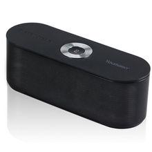 YM-207 Bluetooth Speaker Passive Loudspeakers Portable Waterproof Outdoor MP3 Speakers