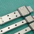 Guide linéaire SUS 440C | MGN20 de 1500mm  Rail linéaire Miniature de qualité