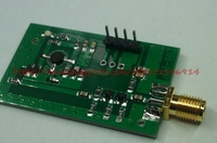 Radio Frequency Voltage Controlled Oscillator RF Oscillator Frequency Source Broadband VCO 515MHz 1150MHz 515MHz 1150MHz