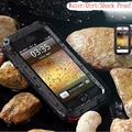 Для iphone 5 Case Броня Защитная Для iphone 6 s Waterproof Case i5 5S 6 6 S PLus Телефон Случаях Для Samsung galaxy S7 S6 S5 крышка