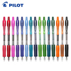 10 Pieces PILOT G-2 Pen G2 Pen 0.5 mm 0.38 mm 0.7 mm 1.0 mm Japan BL-G2 Gel Pens