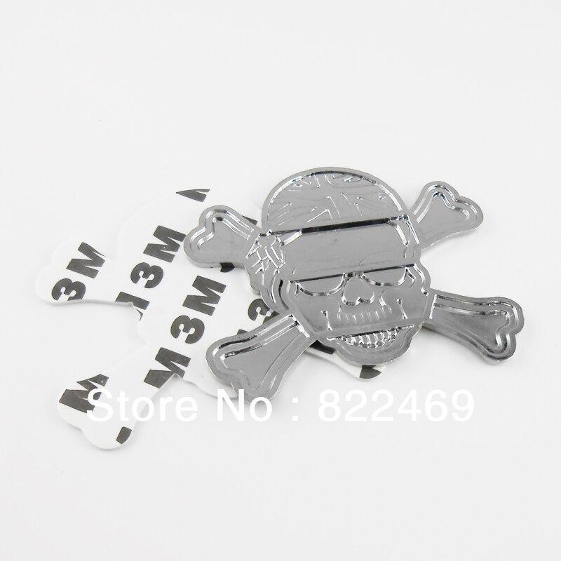 US $6 99  3D DIY Car Decal Skull Pirate Sticker Emblem Badge Logo Maker UK  Flag Car Sticker For Car Auto Suv Body Decor Gift on Aliexpress com  