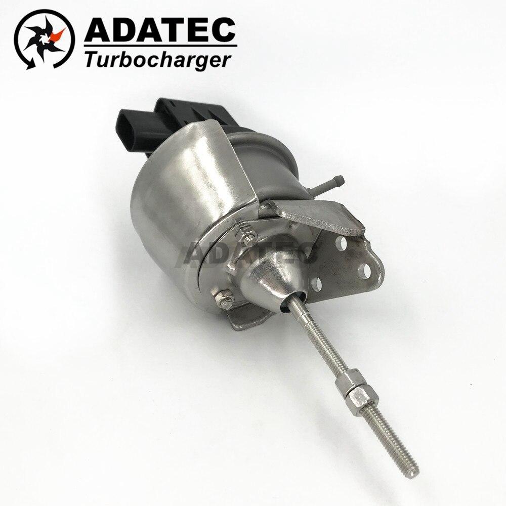 New BV43 53039880132 53039700132 turbo electronic actuator 03L253056A  03L253019C for Volkswagen Passat 2 0D CBAA / CBAB / CBBB