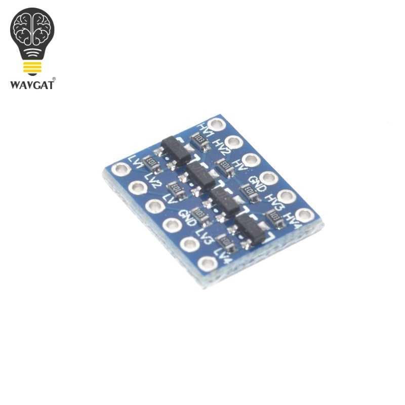 IIC I2C convertisseur de niveau logique Module bidirectionnel 5V à 3.3V pour Arduino