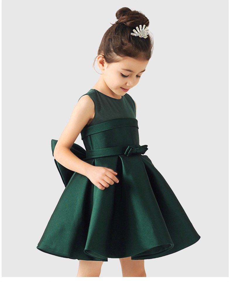 Factory Wholesale 4 12 years Girl Party Dress 2016 New ...