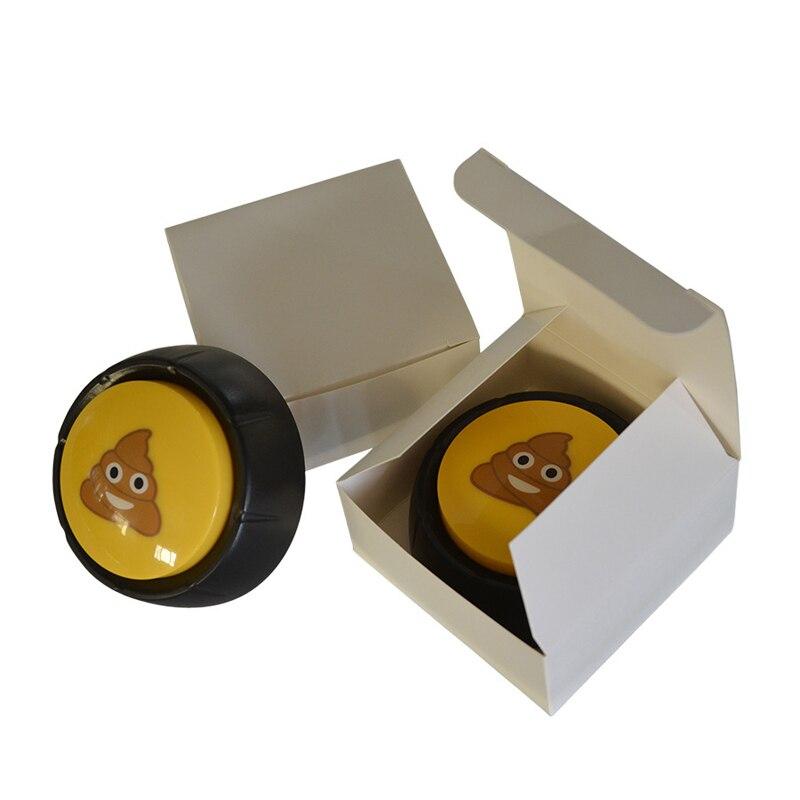 1 PC! Bouton de son Squeeze Box anti-stress amusant Cadeaux Soulage L'anxiété et Le Stress Juguet Pour jouets pour enfants 19 - 3