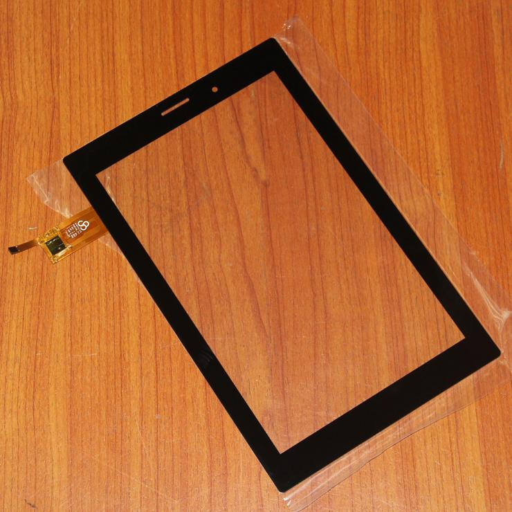 New 10.1 Inch Touch Screen Digitizer Glass Panel For Tablet PC RS8F419-V1.1 new 10 1 inch digitizer touch screen panel glass for best buy easy home 10qc tablet pc