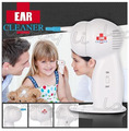 Safety Painless Electric Ear Pick Cordless Vacuum Comfortable Wax Remover Cleaner