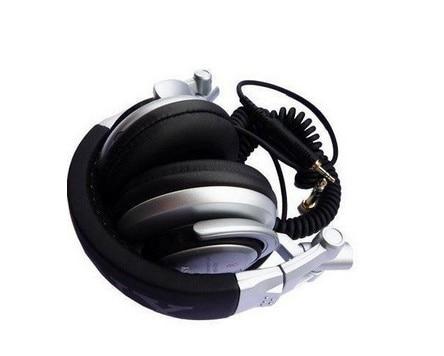 V700dj earphones headset monitor's earphones