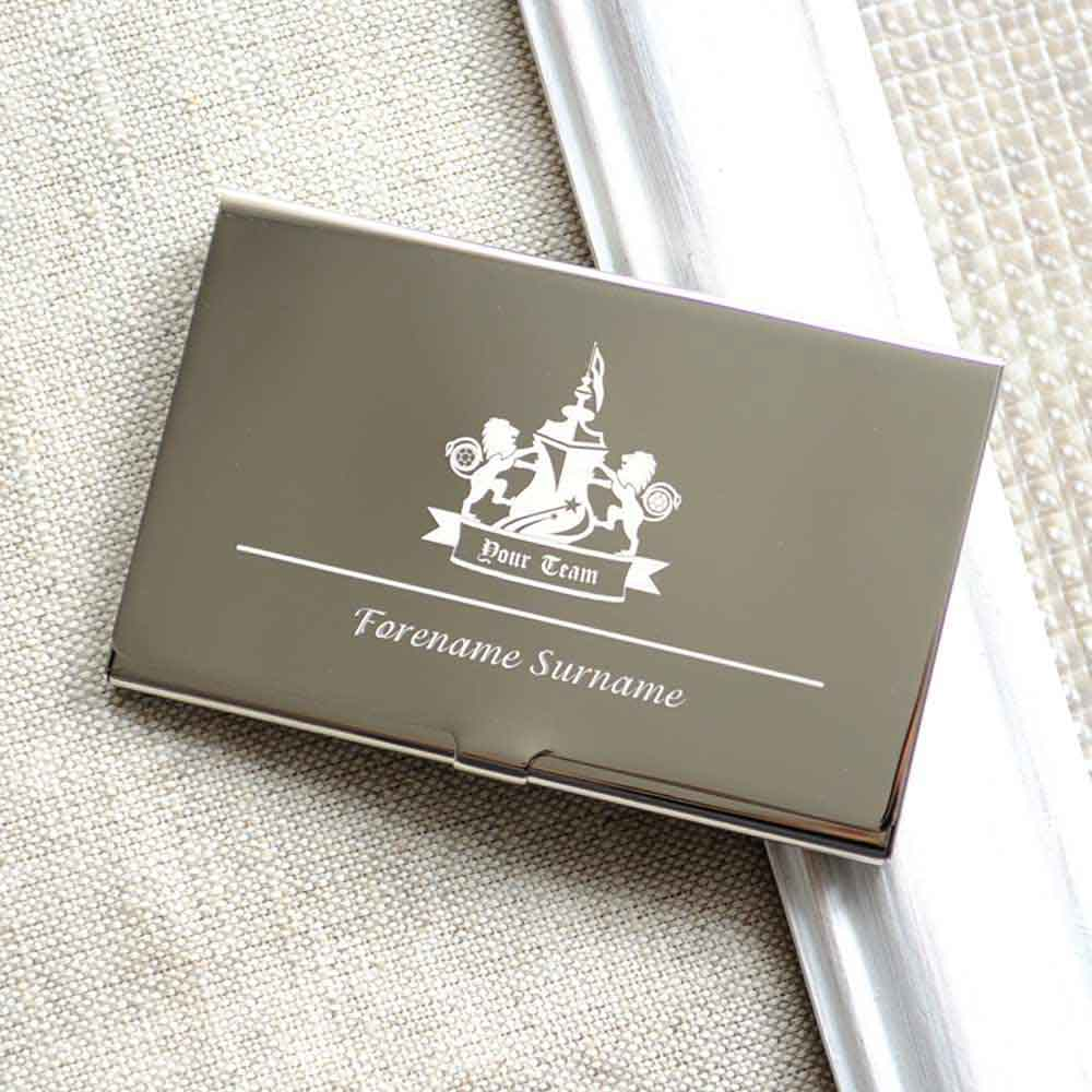 Unusual Custom Engraved Business Card Holder Ideas - Business Card ...