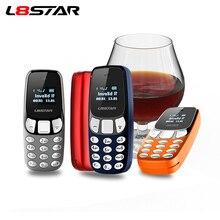 5 teile/los L8star Mini Handys Großhandel preis für BM10 BM90 BM30 Bluetooth kopfhörer Bluetooth zifferblatt telefon mit SIM Karte handy