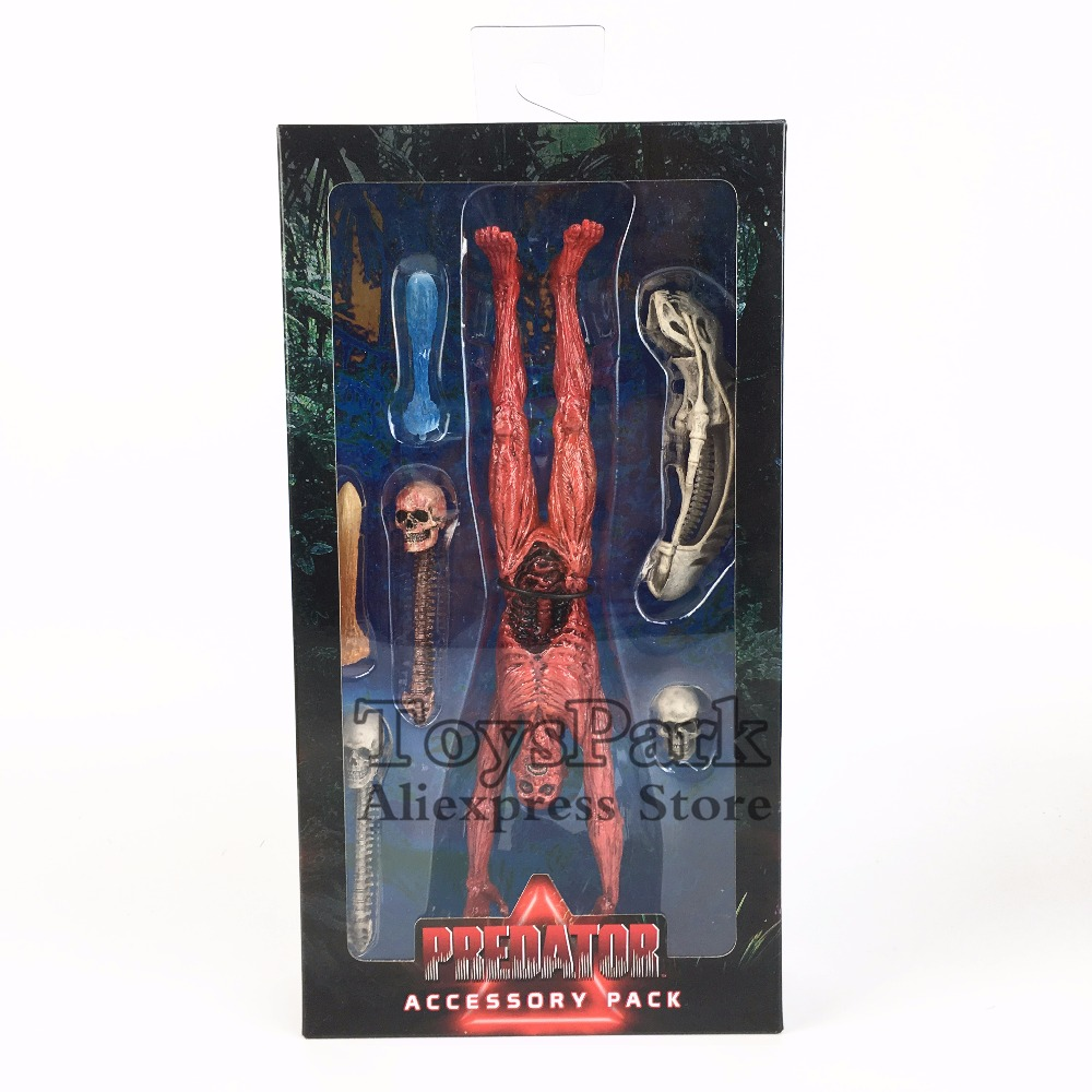 Neca 2016 Predator Deluxe Accessory Pack 7 Scale Plasma Cannon Bott Funko Pop Hellboy Sword Ie Wish You Have A Pleasant Shopping Trip On Aliexpress