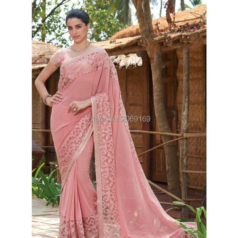 Vestidos de noche estilo hindu