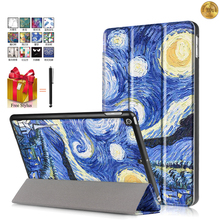 Case For Apple Tablet iPad 9.7 2017 Luxury Case Cover For iP