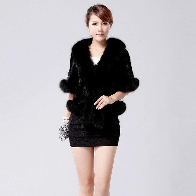 4602d271085 Vintage Fluffy Faux Fur Coat Women Short Furry Fake Fur Winter Outerwear  Black Coat 2017 Autumn