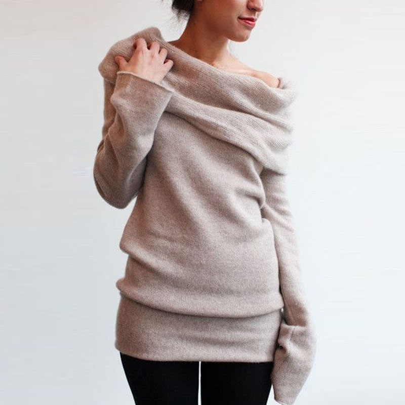 Autumn Winter Sweatshirt 2018 Warm Women Casual Long Sleeve Pullover Sweatshirts Tops Plus Size Coats