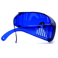 Drop shipping new children/caddy quickly finds the ball goggles golf ball finder glasses Golf Ball Locating Glasses 2