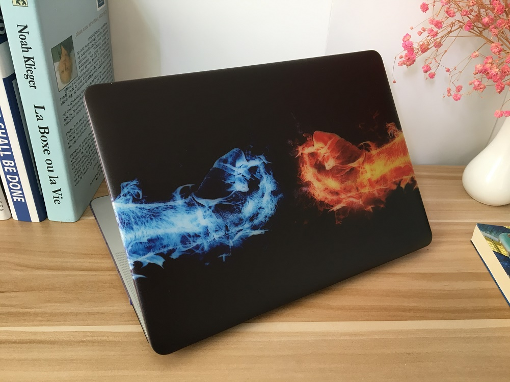 Color Bless Pro Case for MacBook 21