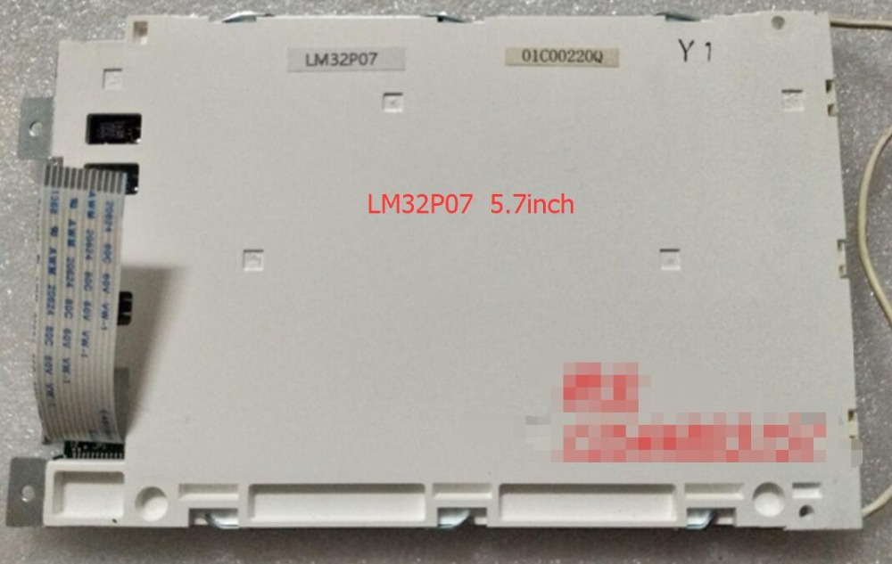 5 7 inch LM32P073 LCD screen