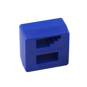 Image 5 - Magnetizador e desmagnetizador para ferramentas, para ponteiras e chave de fenda, acessório para magnetização rápida de ferramentas caseira