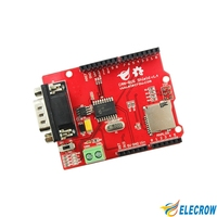 Can Bus Shieldb For Arduino