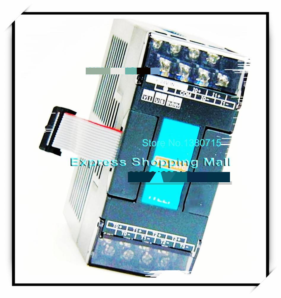 New Original FBs-2A4TC PLC 24VDC 2 AI 4 thermocouple input module Module new and original fbs cb2 fbs cb5 fatek communication board